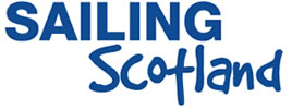 Sailing Scotland Logo